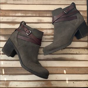 Sam Edelman sz9 Booties